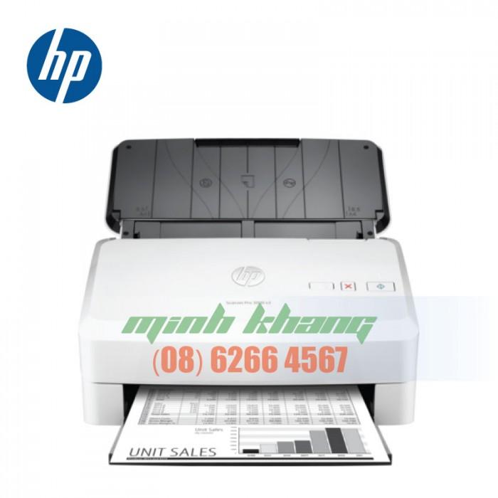 Máy scan chuyên dụng HP 3000 S34