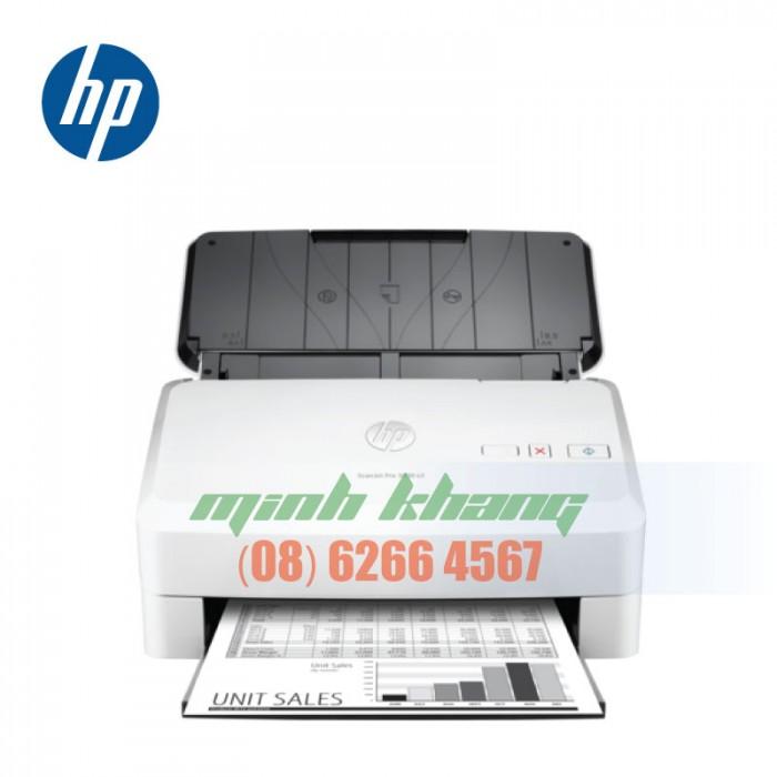 Máy scan chuyên dụng HP 3000 S35