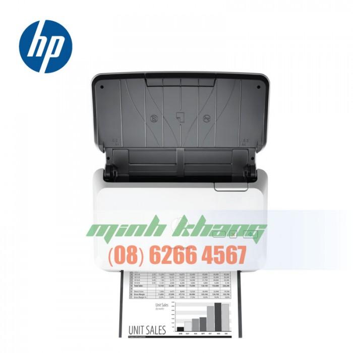 Máy scan chuyên dụng HP 3000 S32