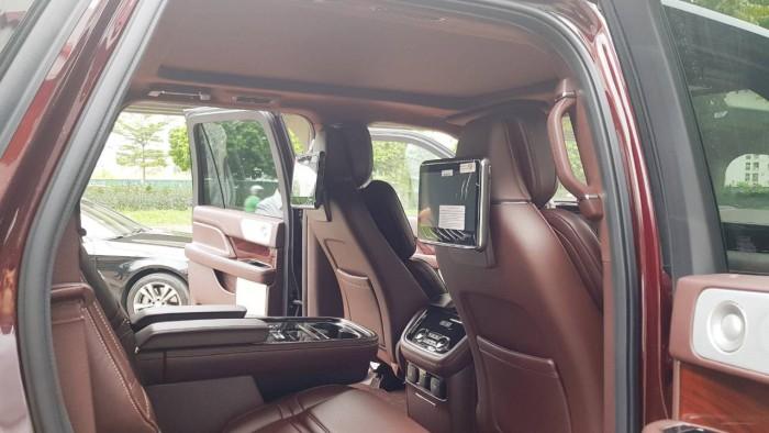 Bán Lincoln Navigator Black Label màu nâu đỏ 2019,nhập mỹ ,mới 100%.xe giao ngay