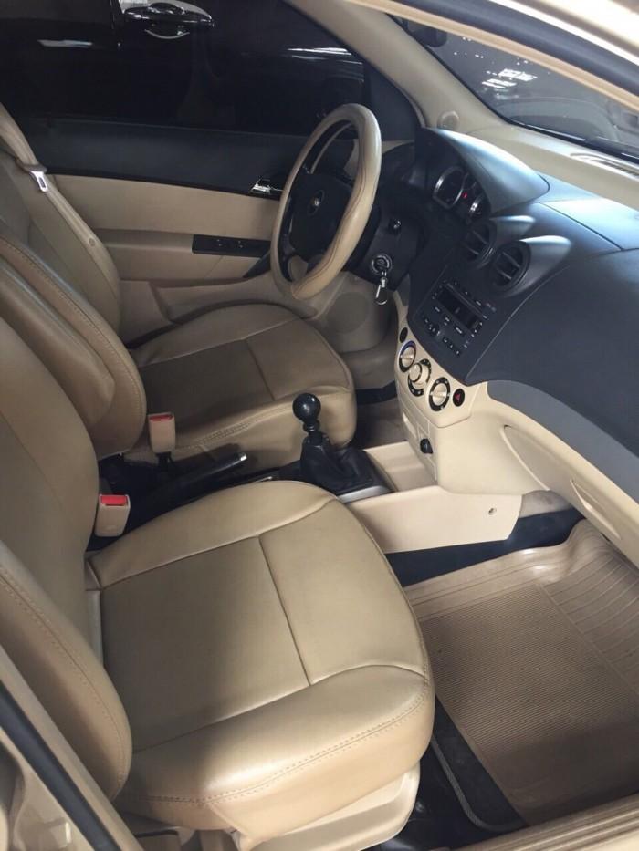 Bán Chevrolet Aveo 1.4L LT 2016 , có hỗ trợ trả góp , giá cả còn TL 6