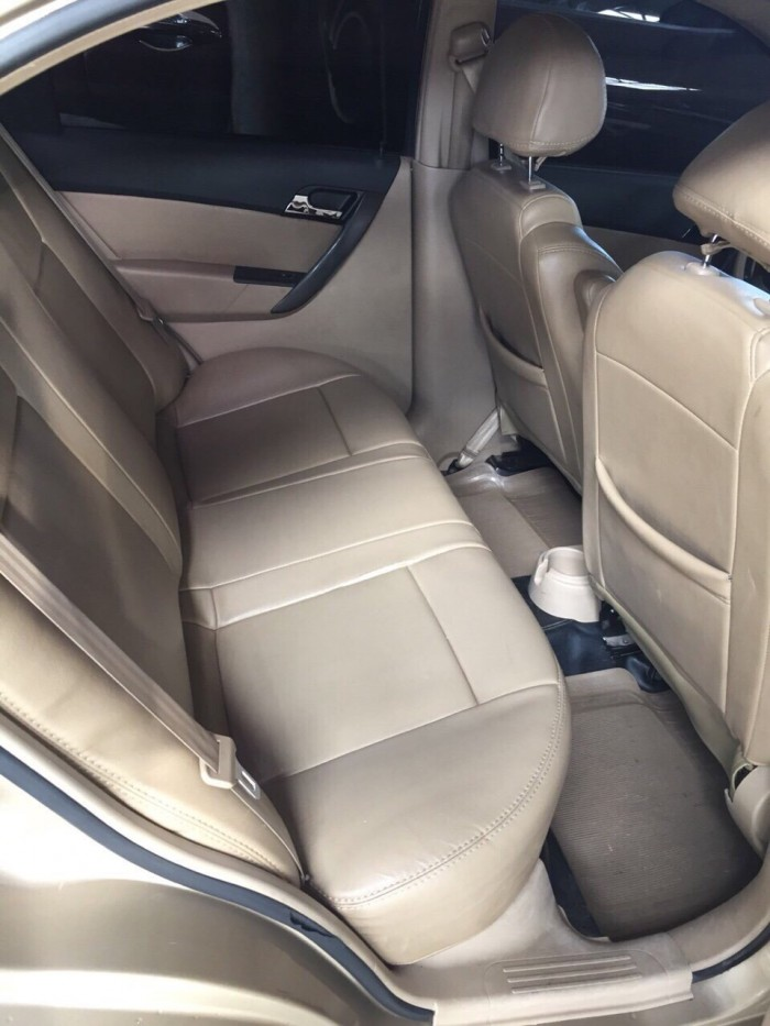 Bán Chevrolet Aveo 1.4L LT 2016 , có hỗ trợ trả góp , giá cả còn TL 4