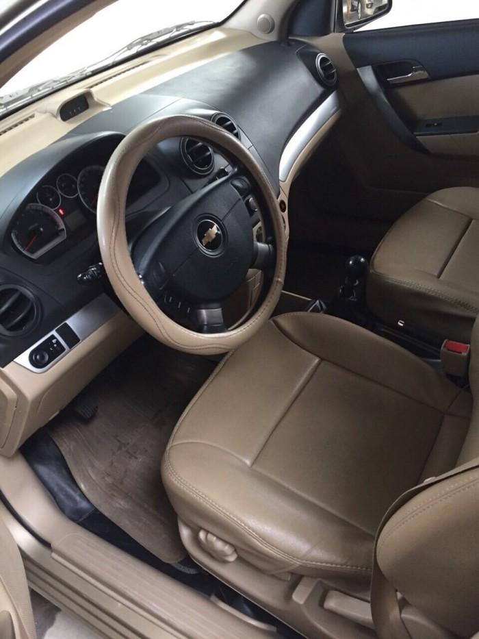 Bán Chevrolet Aveo 1.4L LT 2016 , có hỗ trợ trả góp , giá cả còn TL 0