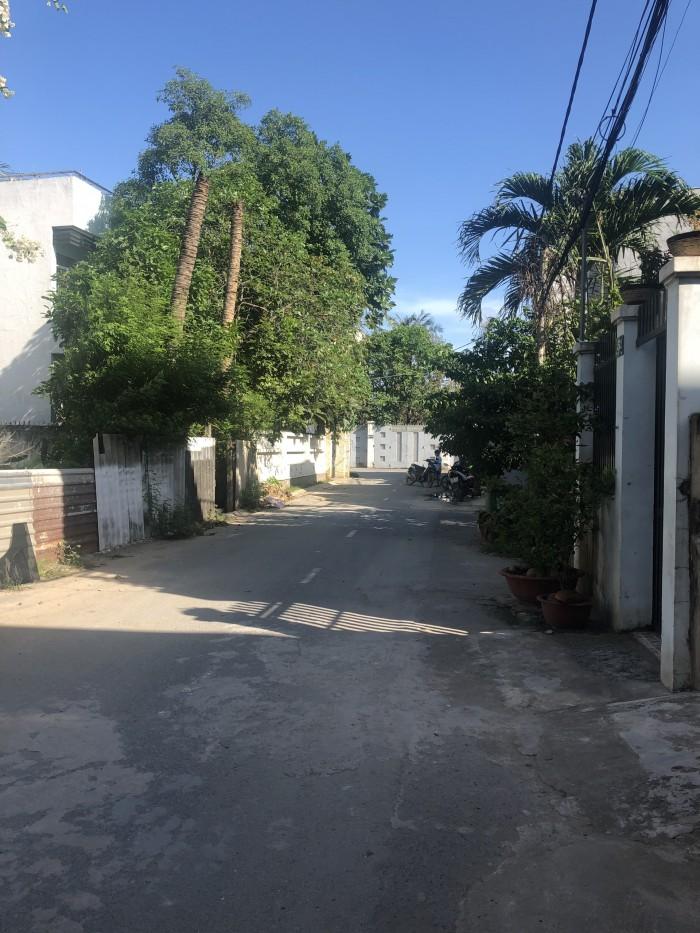 Bán nhà 1 trệt, 1 lầu ,đường TL44,Q12. Dt : 4m x 15m