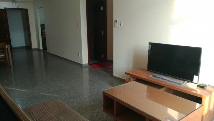Cần bán căn hộ Hoàng Anh Thanh Bình 2 phòng, Nội thất đẹp, TL nhẹ