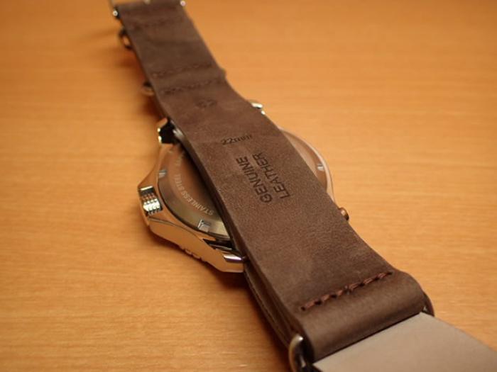 Đồng hồ nam Wenger 01.0641.1210