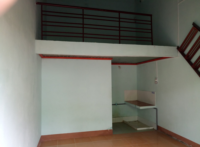 Bán 2 dãy trọ 18 phòng, Nguyễn Thị Đặng, Quận 12