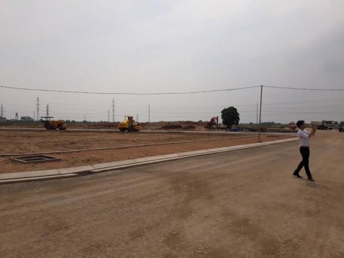 Nhận đặt giữ chỗ KDC mới ngay Phước Tân, SHR, Thổ cư 100%