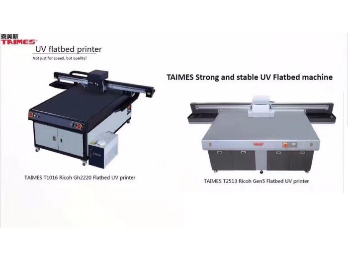 Máy in tủ nhựa - Máy in 3D UV trực tiếp lên tấm tủ nhựa Đài Loan - Máy in UV Tai...
