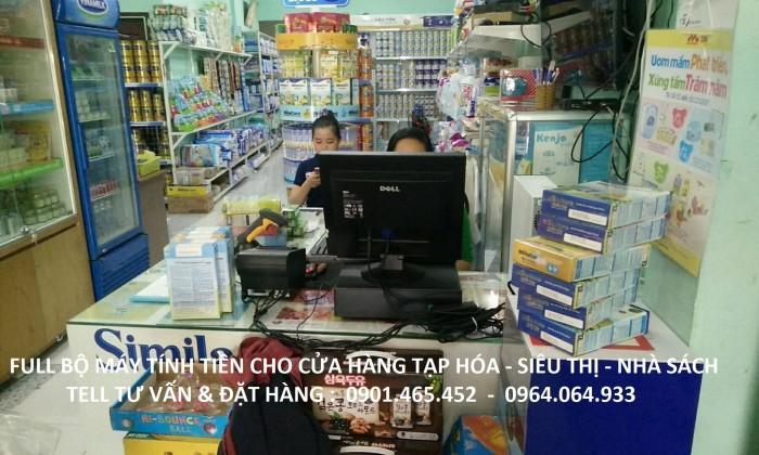 Bán máy tính tiền cho Tạp hóa tại Bắc Ninh Bắc Giang1