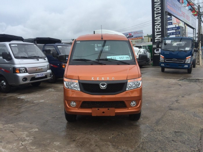 Xe tải Dongben X30 có 2 thiết kế chính là loại 5 chỗ và 2 chỗ ngồi hỗ trợ vay vốn trả góp 2