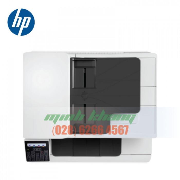 Máy in laser màu đa năng HP M181fw0