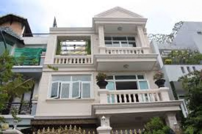 Bán căn nhà 90m2 đường 16m, Hốc Môn, SHR
