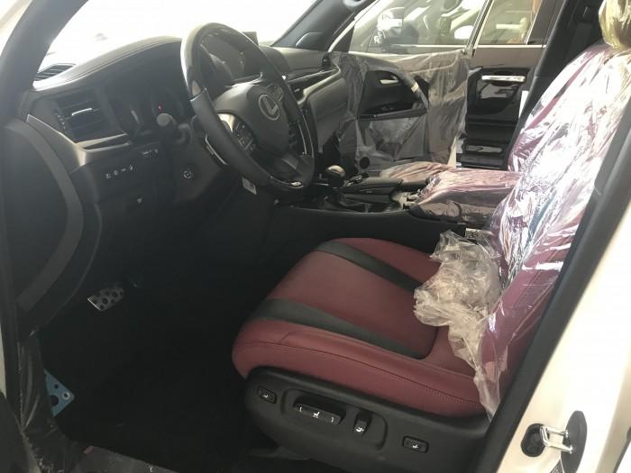 Bán Lexus LX570 Super Sport 2019 ,Mới 100%, xe giao ngay