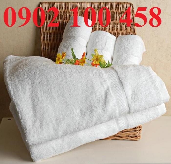 khăn dùng cho Khách sạn, Resort0