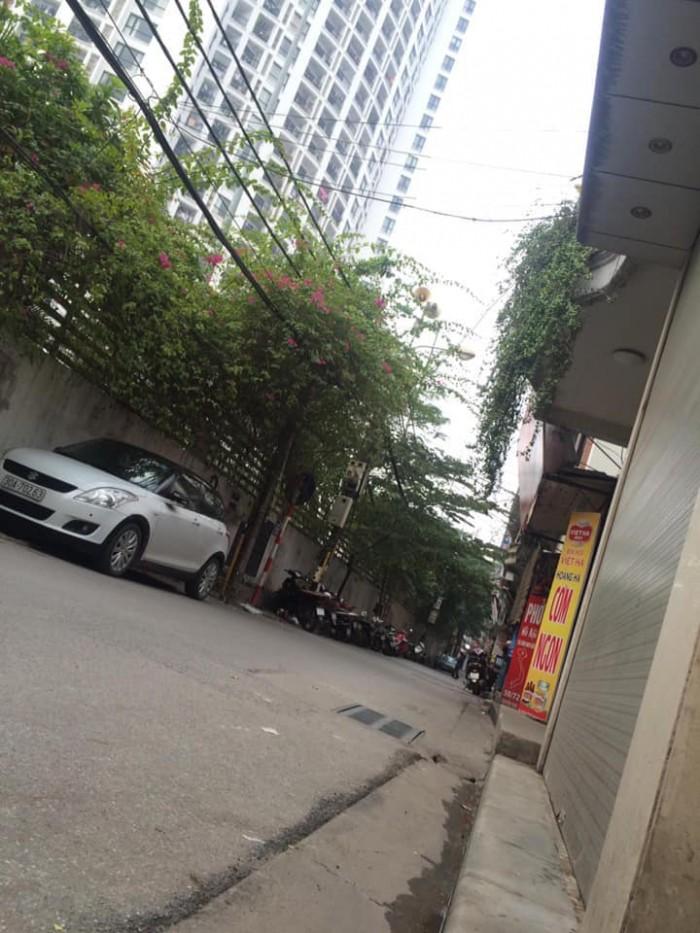 Bán Nhà Ngõ 72 Phố Nguyễn Trãi, Thanh Xuân 35m2 X 6t