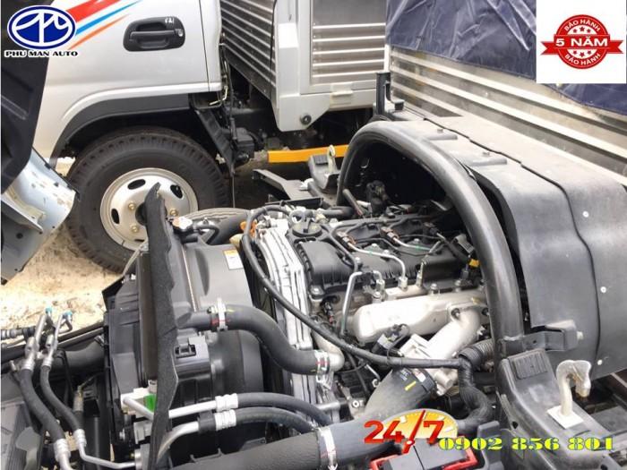 Xe tải Hyundai 2 tấn 4 nhập khẩu/ hỗ trợ trả góp. 3