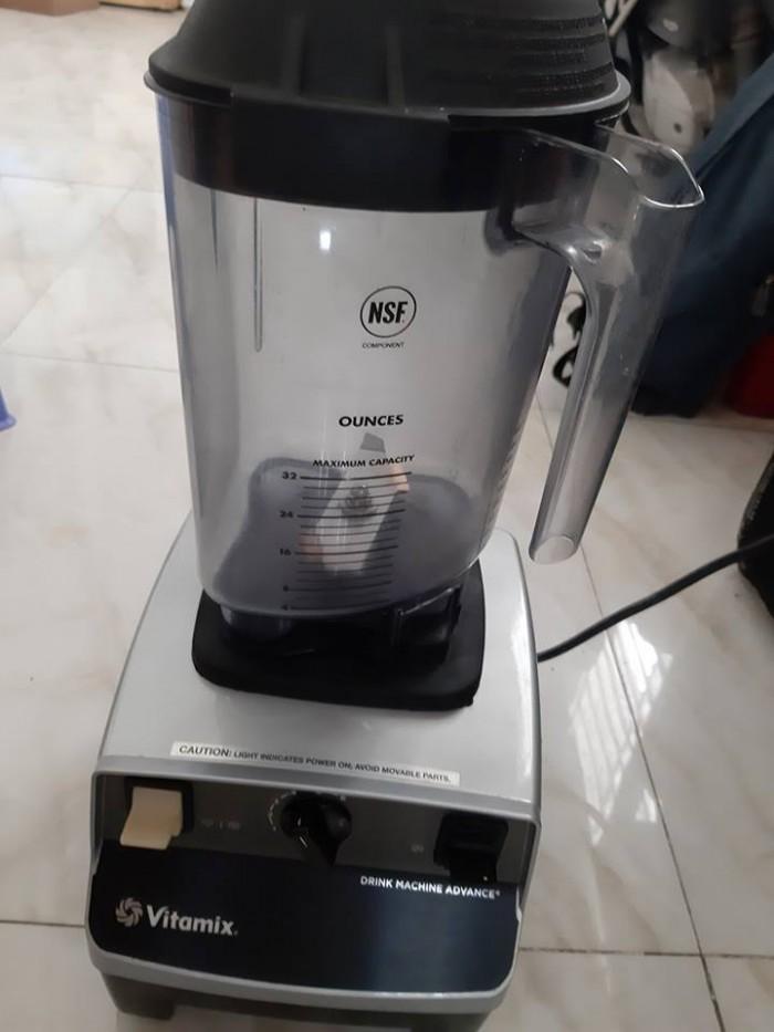 Thanh Lý  Máy Xay Sinh Tố Vitamix Drink Machine Advance.0