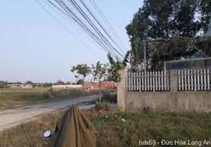Bán đất Cửu Việt,dt 50m2, mt 5m,hướng đông bắc