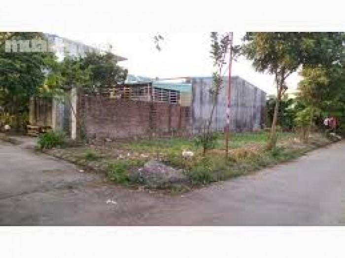 Bán nhà tại An Đào, dt 52,5m2, mt 3,5m, đông nam