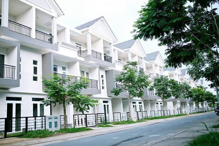 Cần tiền bán gấp căn nhà Nguyễn Văn Bưa , Hóc Môn, SHR