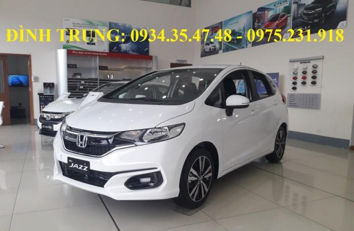 Honda ô tô JAZZ Nhập Khẩu Thái Lan