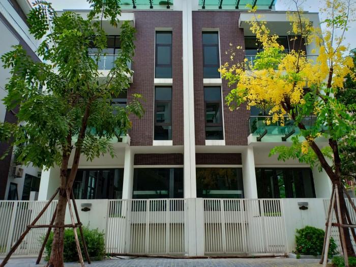 Bán Gấp Giá Rẻ Lô Cuối Biệt Thự Imperia Garden 164m2x5T Nguyễn Tuân