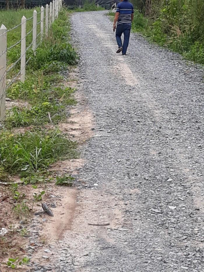 Đất 2 Mặt Tiền 100m X 65m Thuộc Xã Nhuận Đức, Củ Chi