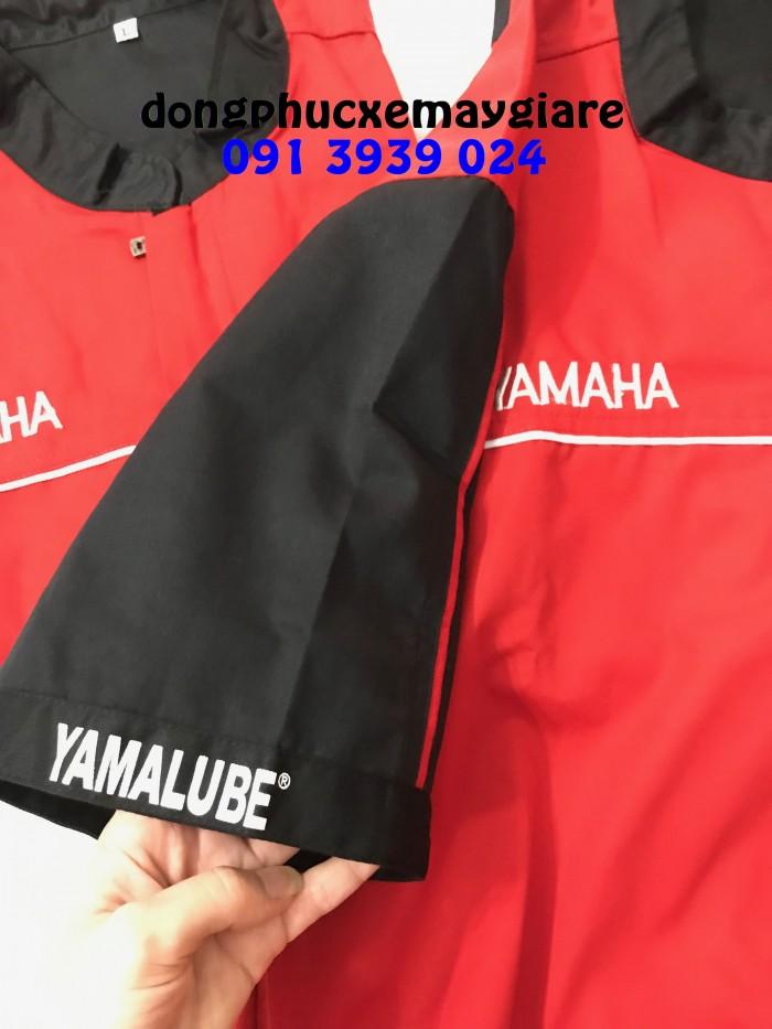 quần áo thợ bán lẻ, địa chỉ bán lẻ quần áo thợ honda, quần áo thợ yamaha
