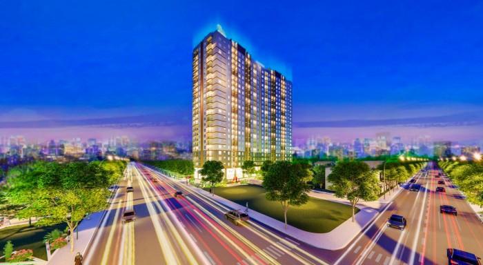 Căn hộ ở liền giá tốt Phú Long – Hà Huy Giáp 750tr/Căn