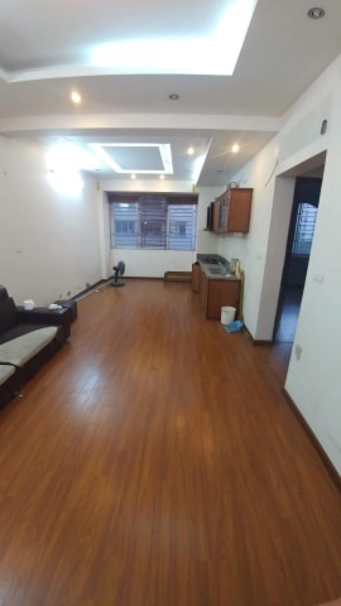 Chính chủ cần bán GẤP căn chung cư Đặng Xá – Gia Lâm – Hà Nội.