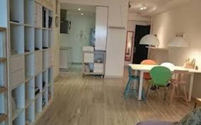 Bán căn hộ 3PN chung cư 234 Hoàng Quốc Việt giá rẻ nhất thị trường