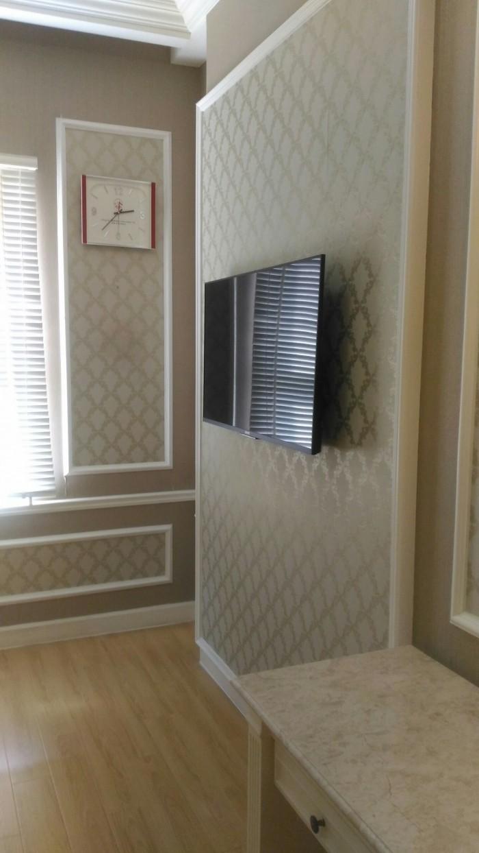 Cho thuê căn hộ chung cư tại Dự án Sunrise City, Quận 7, Tp.HCM diện tích 99m2