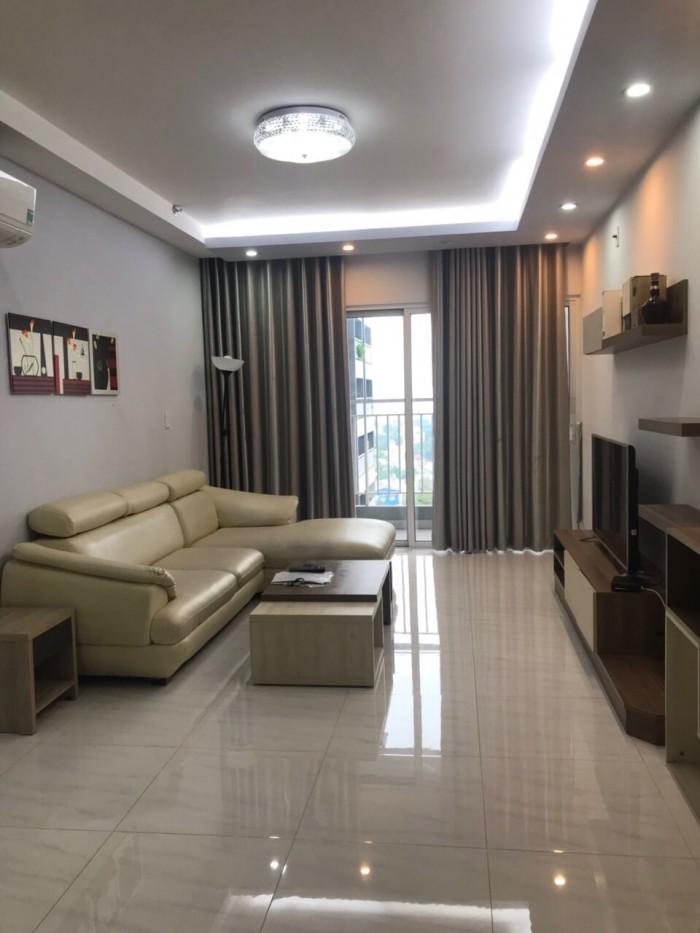 Cho thuê căn hộ chung cư tại Dự án Sunrise City, Quận 7, Tp.HCM diện tích 112m2