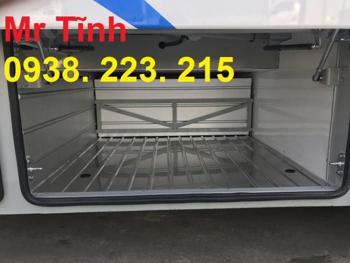 Bán xe Khách 29 Chỗ Bầu Hơi-Thaco Tb79S E4 đời 2019 mới nhất 15