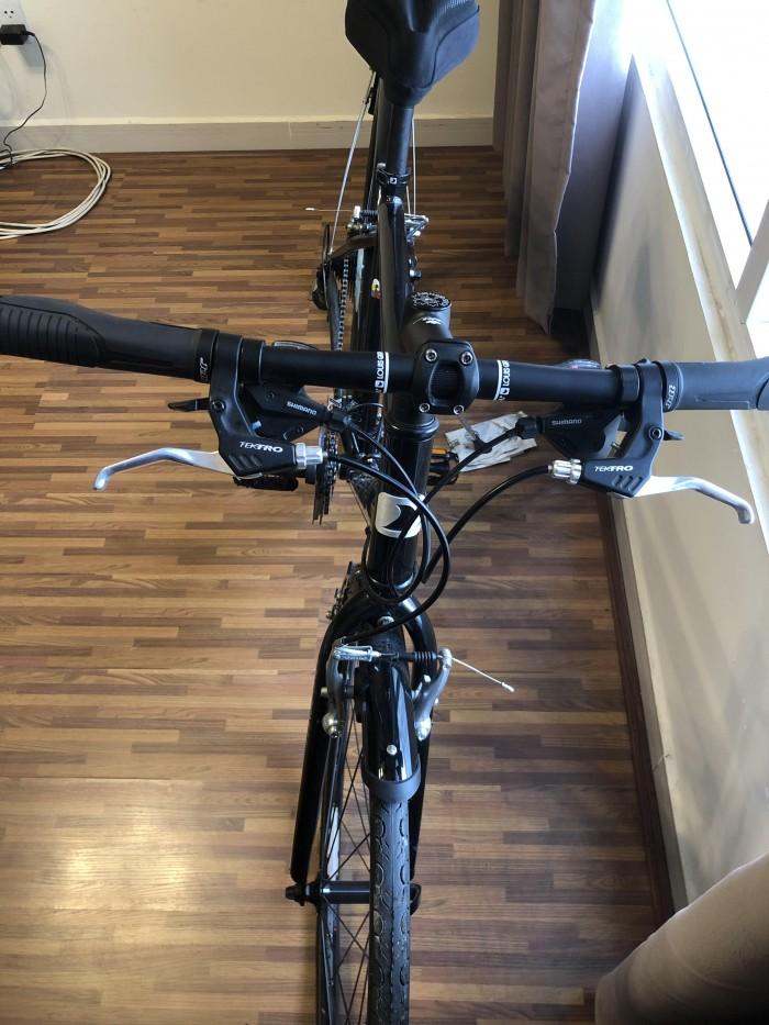 Bán xe đạp nhập, mua ở Lotte cuối tháng 10/2018, đầy đủ giấy tờ
