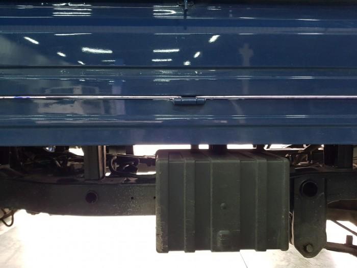 Xe tải tata thùng kín, xe tải 1.2 tấn, giá xe tata 4