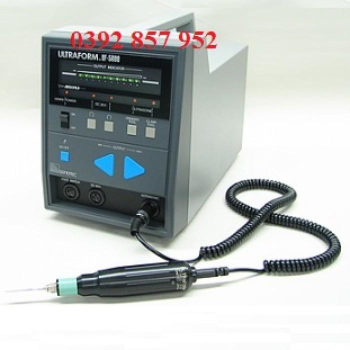 Máy đánh bóng siêu âm Ultrasonic Finishing System ULTRAFORM UF-5600