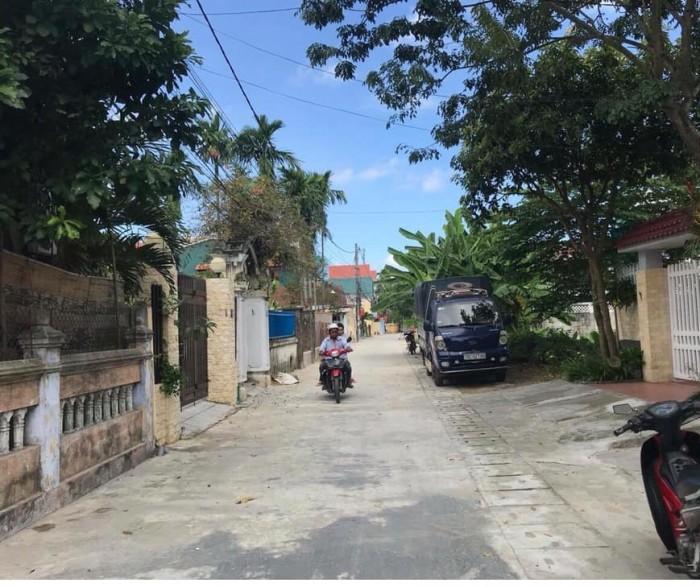 Bán Đất Kiệt Ô Tô Nguyễn Sinh Cung, Đường Rộng 7m