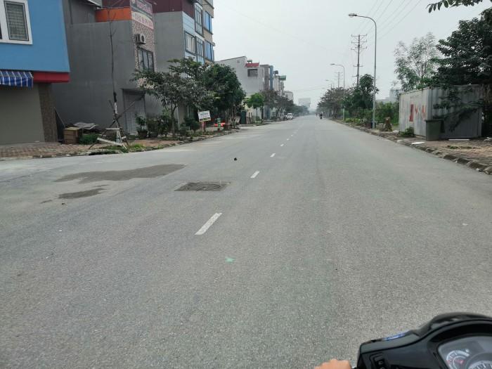 Cần tiền gấp, muốn bán nhanh chóng lô đất phân lô vuông vắn tại Tái Định Cư Trâu Quỳ, Gia Lâm, Hà Nội: