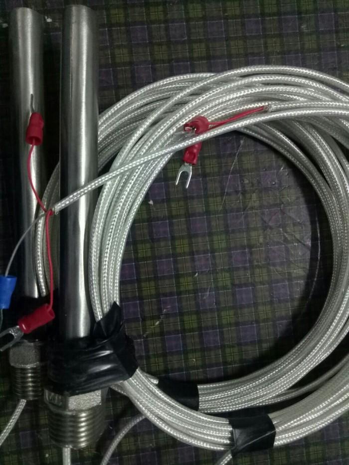 Dây dò PT100, đầu dò cho bính nước nóng ( gia dụng) (sản xuất theo mẫu)3
