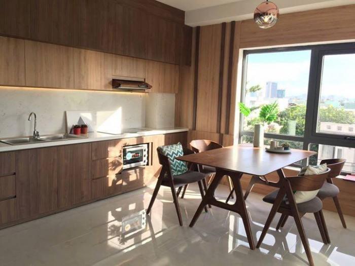 Cơ hội sở hữu căn hộ cao cấp Đà Nẵng với nhiều ưu đãi hấp dẫn