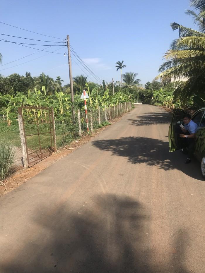 Bán Gấp Lô Đất Cách Cổng Sau KCN Hưng Lộc 200m.