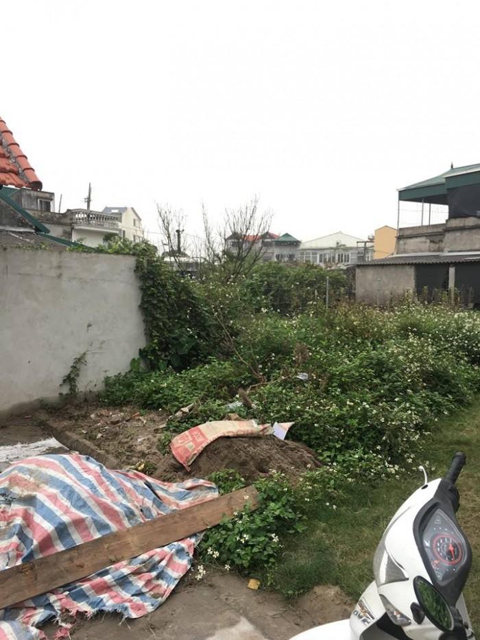 Cần bán lô đất 150m2, mt 7m, đường 10m tại xã Đông Dư, Gia Lâm