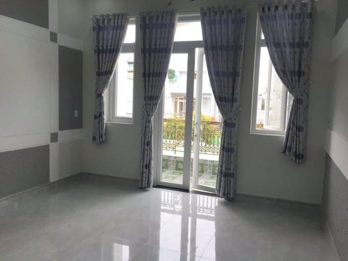 Bán gấp nhà Hẻm 108 đường Trần Văn Quang phường 10 Tân Bình