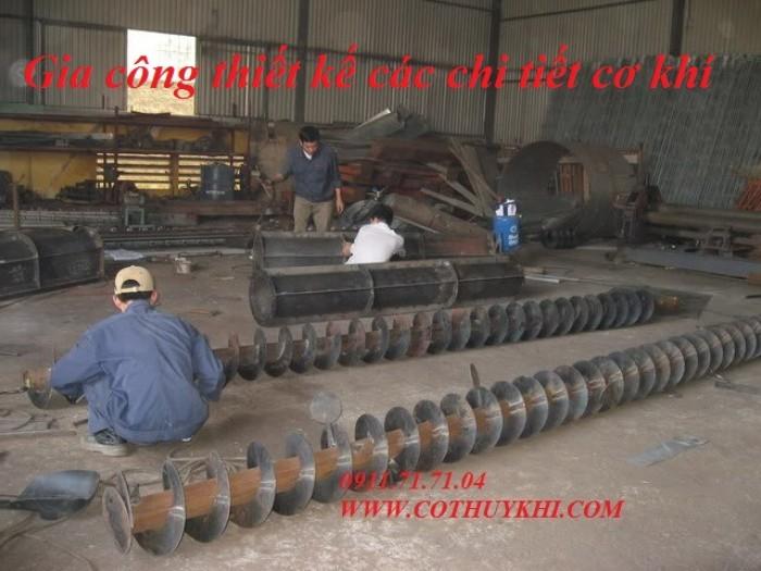 Dịch vụ sửa chữa các loại máy cơ khí chất lượng  tại Đà nẵng và các tĩnh lân cận