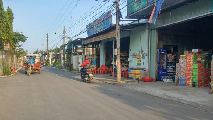 Đất Tam Phước - Biên Hòa Gía gốc chủ đầu tư - Khu đô thị Tam Phước
