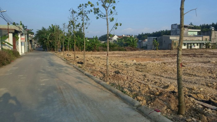 Đất nền Tam Phước - TP Biên Hòa giá công nhân