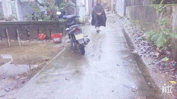 kiệt 185 Nguyễn Lộ Trạch – Phường Xuân Phú –Tp Huế
