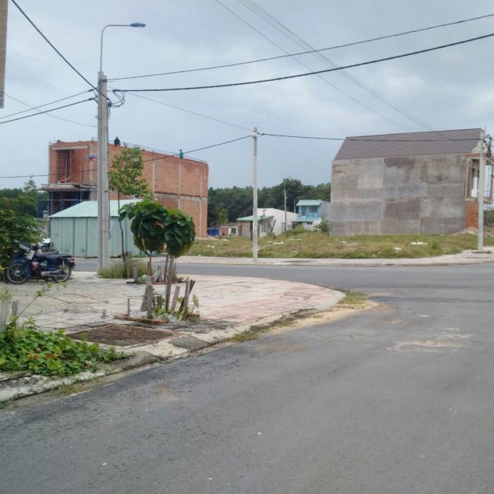Bán đất trung tâm thị trấn Trảng Bom sổ riêng thổ cư